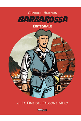 Barbarossa Integrale vol.4