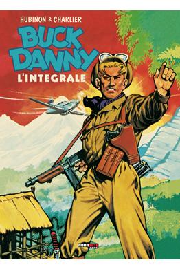 Buck Danny 1948-1951