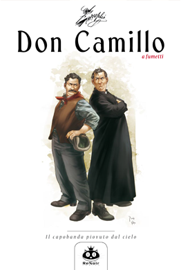 Don Camillo vol.1
