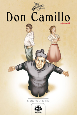 Don Camillo vol.5