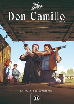 Don camillo vol. 13