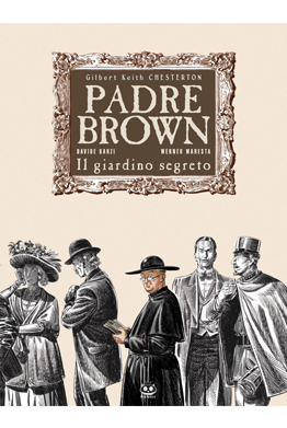 Padre Brown