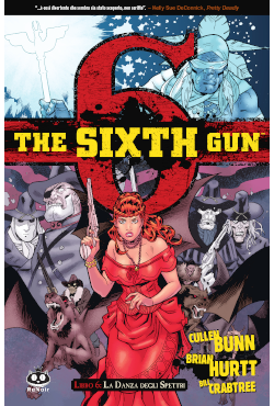 The Sixth Gun 6 MOD_3D7