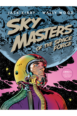 Sky Masters of the Space Force vol.1