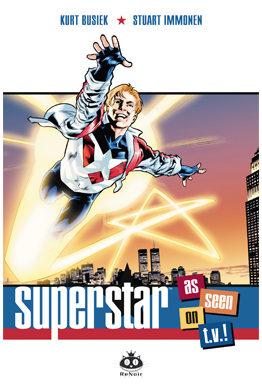 Superstar - As Seen on TV!