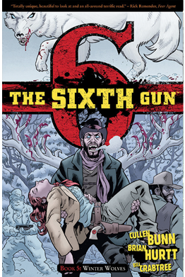 The Sixth Gun vol.5