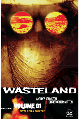 Wasteland vol.1