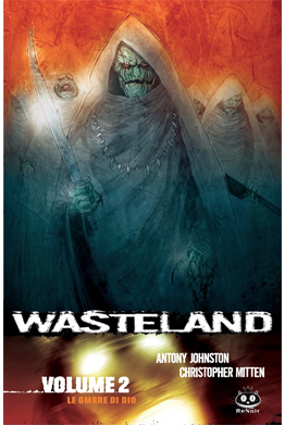 Wasteland vol.2
