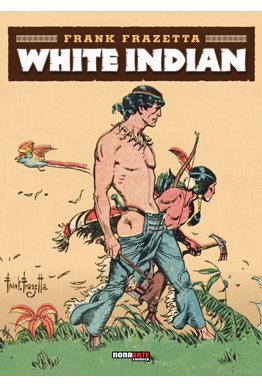 white-indian_mod_3d