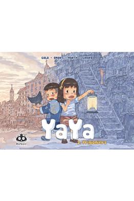 Yaya vol.2