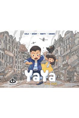 Yaya vol.1