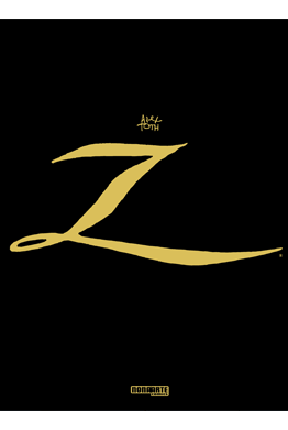 Zorro - Limited edition