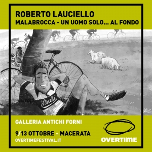 Malabrocca all'Overtime Festival